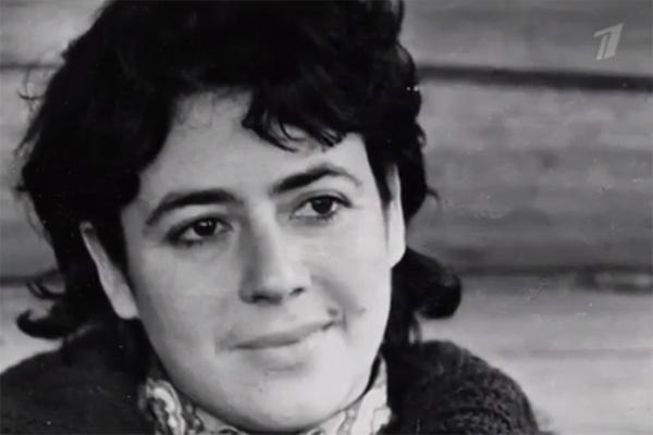 Нина Скуйбина стала второй женой режиссера