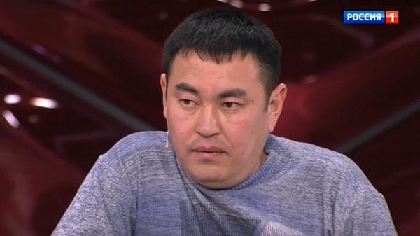 Улукбек Сулейманов решает конфликт со вдовой Алексея Петренко в суде