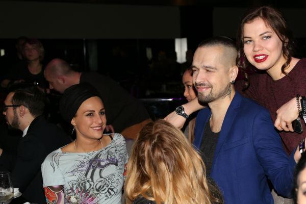 Участники «Голоса» сдружились благодаря фестивалю в Сочи