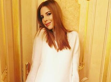 Сын Натальи Подольской зажигает под ее песни