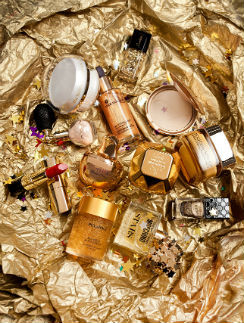 Золото на страже вашей красоты
