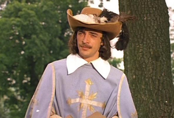 Боярского невозможно представить без шляпы