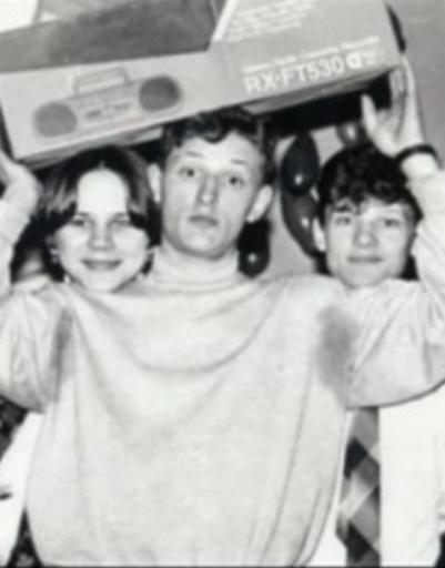 Павел Воля был капитаном пензенской команды КВН «Валеон Дассон»