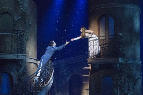 Мюзикл «Ромео и Джульетта»