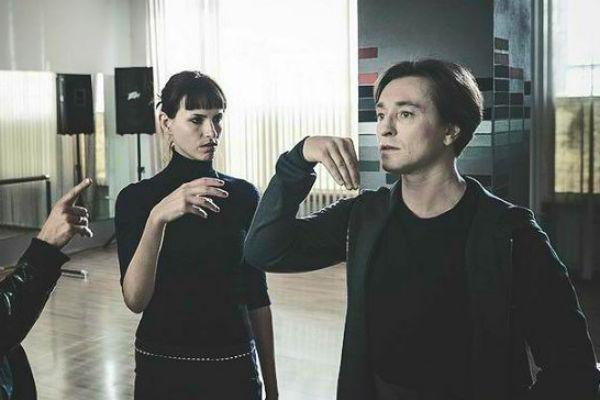 Анна и Сергей составляют не только семейный, но и творческий тандем