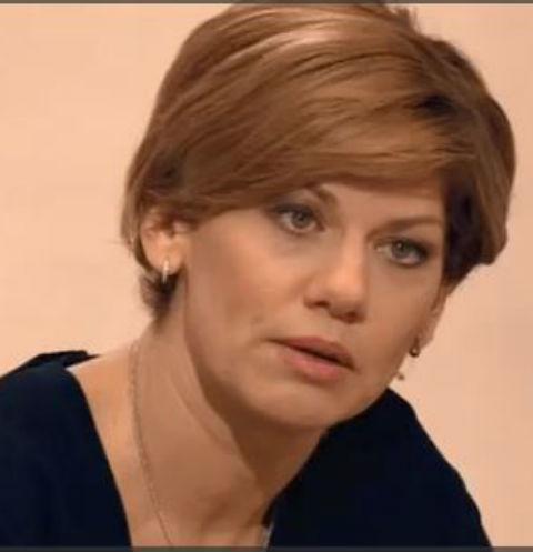 Актриса откровенно заявила, что завидовала Климовой