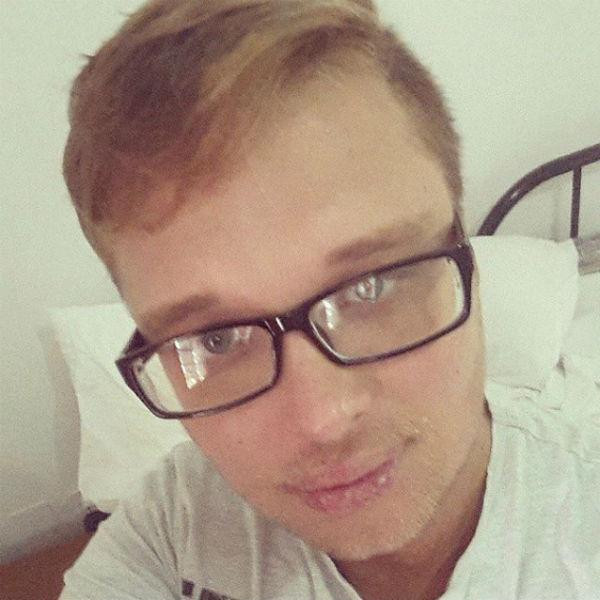 Участник телепроекта опубликовал новое фото и сообщил, что ему теперь значительнолучше