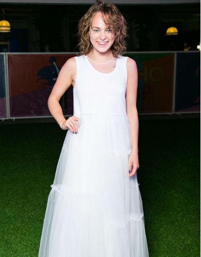В 2014 году Аглая получила известность после роли в сериале «Интерны»