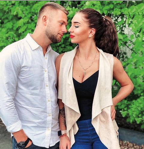 Виктор и Татьяна планируют пожениться 18 августа