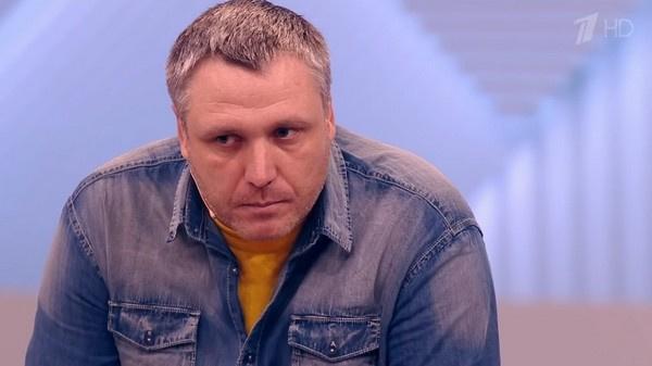 Роман Шимко отрицает, что оклеветал Алисову