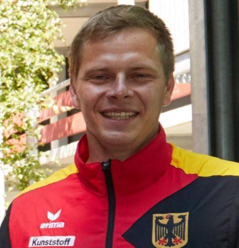 Германский тренер, погибший вавтокатастрофе вРио, стал донором органов