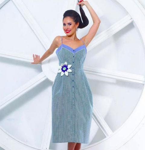 Звезда шоу «Уральские пельмени» подогрела слухи о своей беременности
