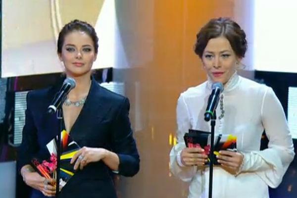 Марина Александрова и Екатерина Волкова