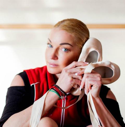 Балерине не в первый раз приходится обращаться за помощью к юристам