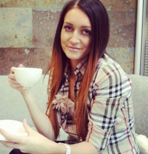 Звезда «Дома-2» Кристина Дерябина выходит замуж