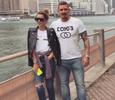 Ксения Бородина и Курбан Омаров покинули Россию