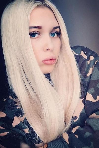 Яна Шевцова планирует стать матерью