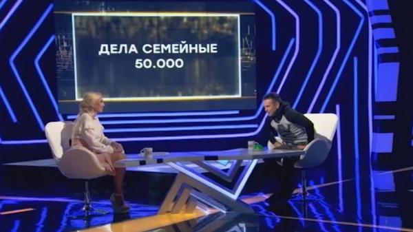 Андрей Губин решился на откровенный разговор о близких людях