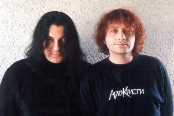 Глеб и Вадим Самойловы были кумирами молодежи в девяностые