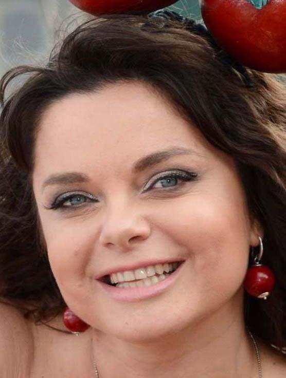 Наташа Королева