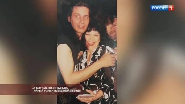 Светлана Резанова с мужем Валерием