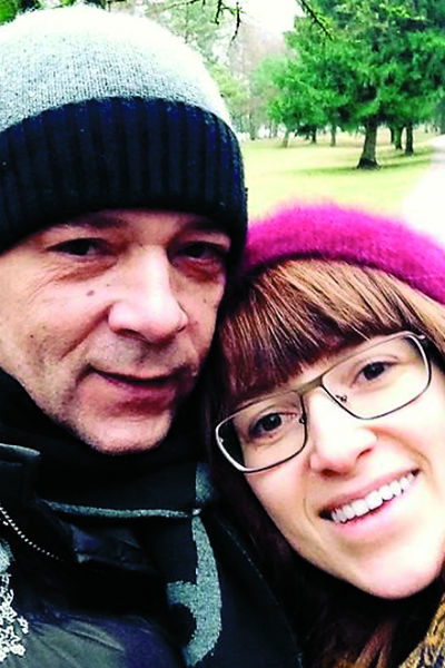 С дочерью Казаченко находится в прекрасных отношениях