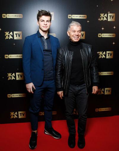 Филипп и Олег Газмановы