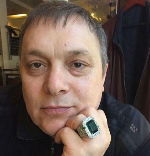 Андрей Разин собирается худеть по методу Аллы Пугачевой