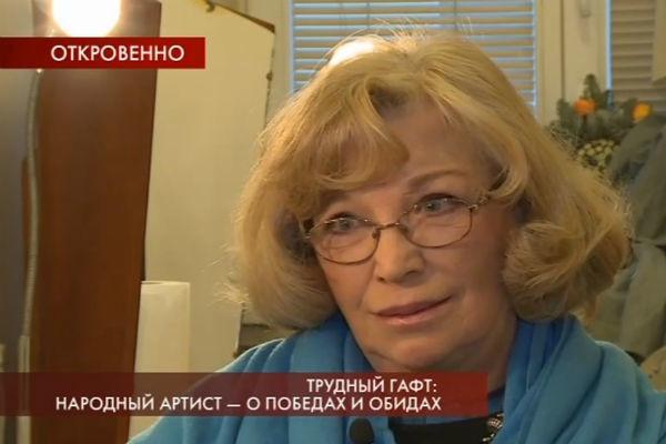 Обматерил ипригрозил разводом: Остроумова поведала овзрывном характере своего мужа
