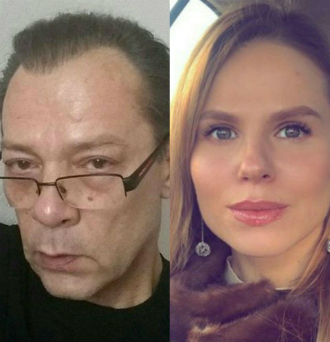 Вадим и Ольга Казаченко