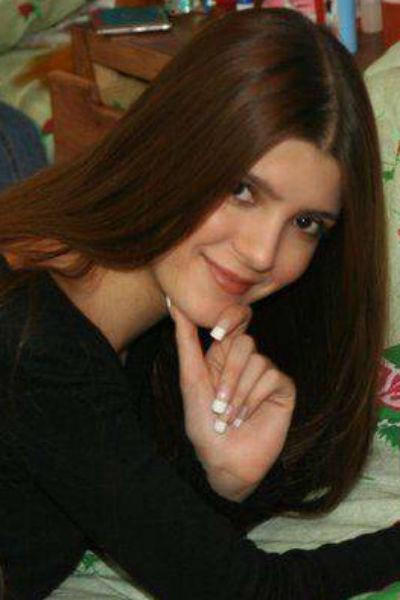 Мария Политова