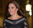 Беременная Кейт Миддлтон выбирает провокационные наряды
