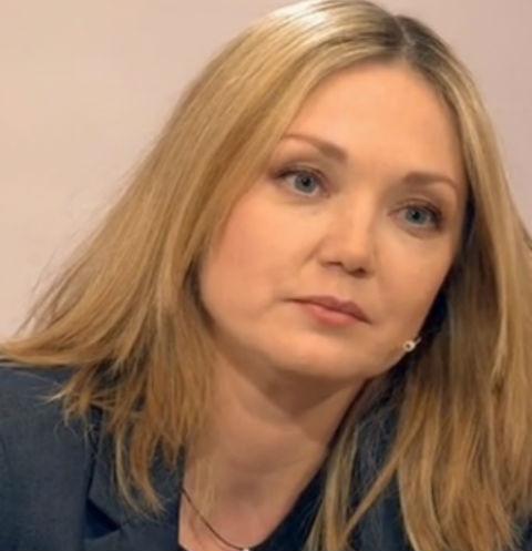 Мария Аниканова: «Муж честно сказал, что полюбил другую»