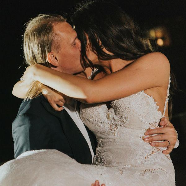 Свадьба Виды и Иваны