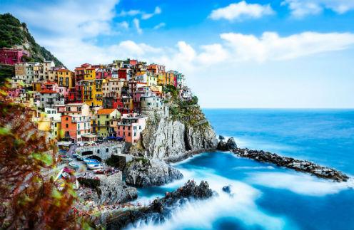 Путешествуй по Италии в самом сердце столицы
