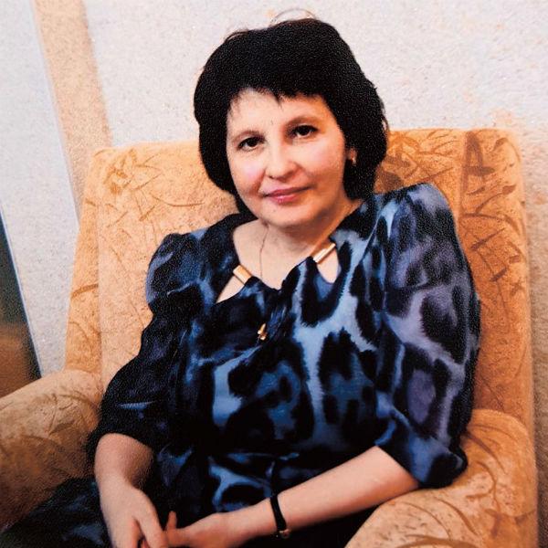 Лучшего врача-педиатра, чем наша Юлия Анатольевна Кабарчук, в Усть-Илимске просто нет! - говорит Татьяна Стасилевич