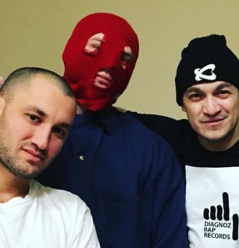 Группа «Грибы»