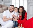Алиана Гобозова вернулась на «Дом-2» вместе с сыном