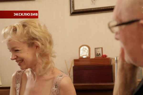 На протяжении 16 лет Виталина находилась рядом с Арменом Борисовичем