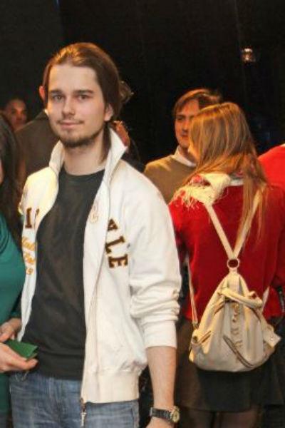 Андрей в 2012 году на премьере фильма «Джентльмены удачи»