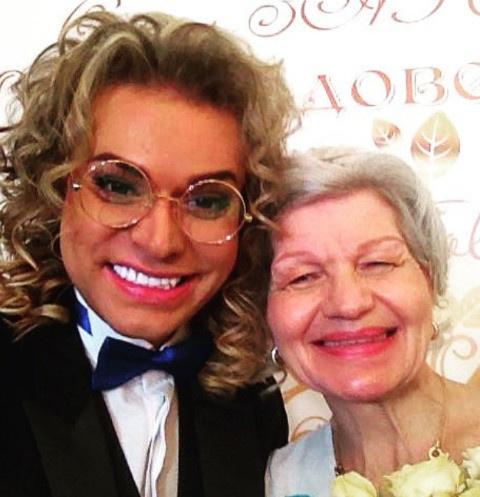 Еше недавно Гоген Солнцев и Екатерина Терешкович были счастливы
