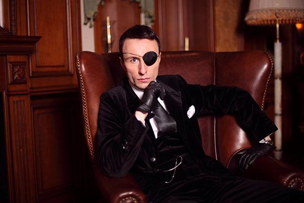 Дмитрий Мирон создал множество ярких образов в театре и кино
