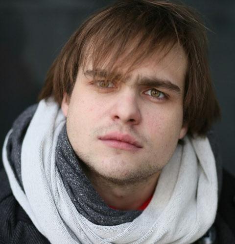 Николай Ефремов