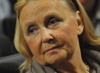 Первая жена Олега Табакова пропустила прощание с мэтром
