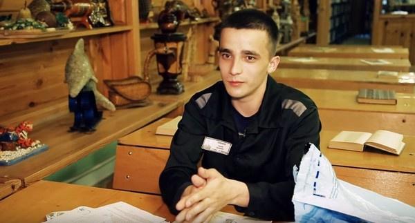 Вышедший на свободу Семенов довел Шурыгину до истерики