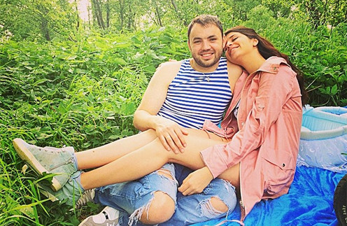 Алиана и Александр Гобозовы возвращаются в «Дом-2»