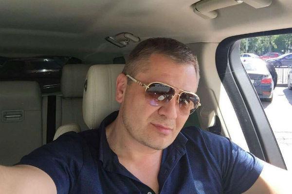 Ярослав, брат Рустама