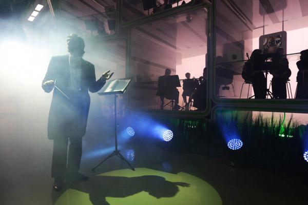 Музыкальный театр «Геликон-опера» представляет шедевры мировой оперной сцены