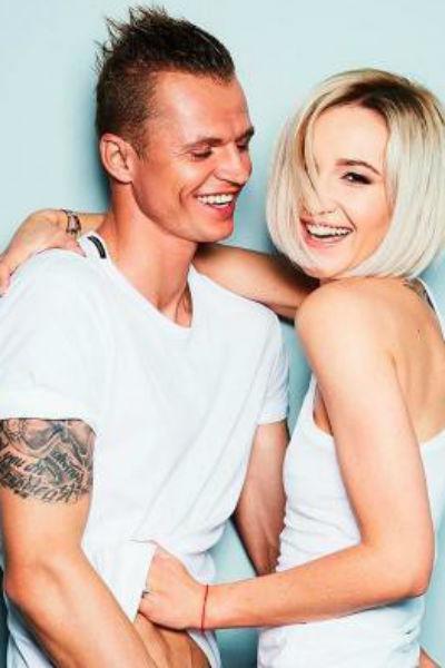 Когда-то Дмитрий и Ольга считались идеальной парой