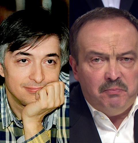 Ровшан Аскеров и Андрей Козлов